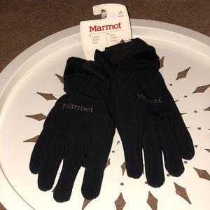 Marmot Men's Connect Gravity Gloves Size Large